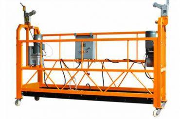 ce認證鋁懸浮工作平台zlp1000電機功率2.2kw