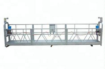 便宜的價格懸掛式訪問平台/懸掛式纜車/懸掛式通道搖籃/懸掛式鞦韆舞台