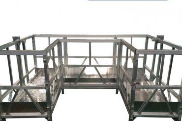 高強度懸浮工作平台用膠帶