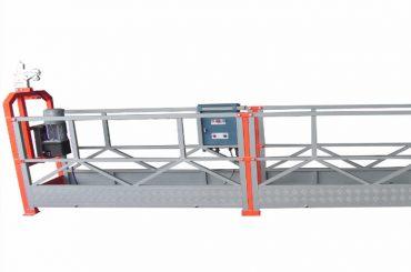 1000公斤2.5米* 3節懸掛式接入設備zlp1000帶30kn安全鎖