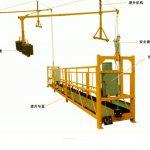 工廠銷售優質電動葫蘆懸掛平台直接製造商