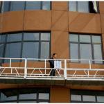 zlp630窗戶清潔繩懸掛平台