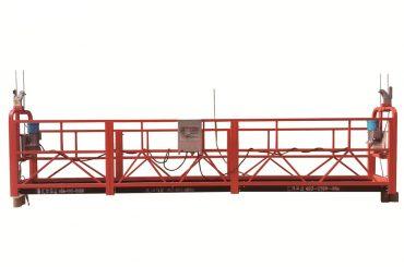 定制貢多拉搖籃懸掛式訪問設備30kn安全鎖