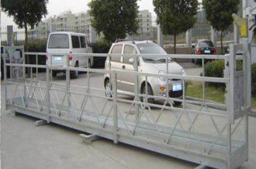 起重吊籃 - 建築用(4)
