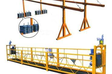 懸掛平台電動葫蘆和電動葫蘆cd1型